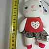 Мягкая игрушка Заяц Metoo, фото 3