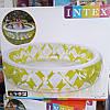 """Детский надувной бассейн """"Колесо"""" Intex 57182 229 х 56 см, фото 2"""