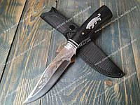 Нож нескладной для Охоты Pantera 985b надежный, фирменный