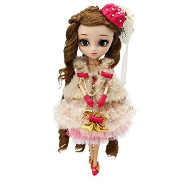 Pullip Коллекционная кукла пуллип токидоки Нанетте P-086 Tokidoki Nanette Fashion Doll