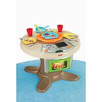 Fisher-Price Развивающая кухня столик со звуками Servin' Surprises Kitchen Table, фото 1