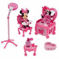 Disney Игровой набор Салон красоты Минни Маус Minnie Mouse Salon Beauty Shop Play Set