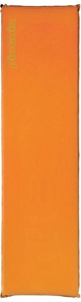 Туристический коврик Pinguin - Horn Long 30 Orange
