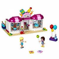 LEGO Freinds Магазин товаров для вечеринок в Хартлейке Heartlake party shop 41132, фото 1