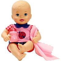 Little Mommy Кукла пупс Маленькая мама Baby So New Baby Doll, фото 1