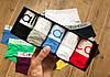 Легендарный набор мужского нижнего белья Calvin Klein,трусы Кельвин Кляйн, 5 удобных боксерок! Реплика!, фото 5
