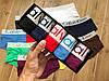 Легендарный набор мужского нижнего белья Calvin Klein,трусы Кельвин Кляйн, 5 удобных боксерок! Реплика!, фото 8