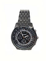 Часы кварцевые мужские на браслете Goldis 36-74В