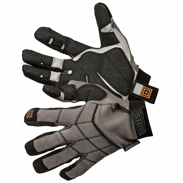Перчатки 5.11® Station Grip - Серые