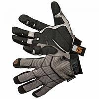 Перчатки 5.11® Station Grip - Серые, фото 1