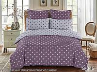 Полуторный комплект постельного белья с компаньоном S345, фото 1