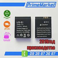 2019год LQ-S1 380mAh Батарея/ Аккумулятор для смарт часов QW09/ A1/ GT08/ DZ09/ Z60/ V8