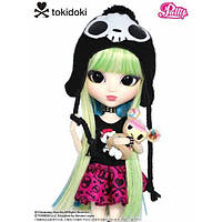 "Pullip Коллекционная кукла пуллип токидоки Луна Dolls Tokidoki Luna 12"" Fashion Doll"