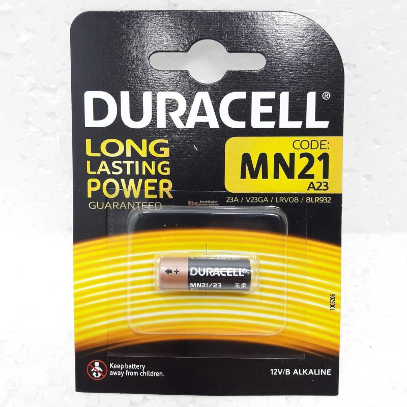 Батарейка DURACELL MN21 12V Alkaline batteries Китай