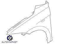 Крыло переднее левое / правое Hyundai Elantra 2019-