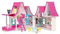 Игровой дом Hello Kitty Doll House Хелло Китти кукольный домик для хелов кити хеллов