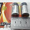 Батарейка Energizer 123 3V Lithium batteries Китай, фото 4
