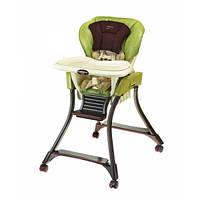 Fisher-Price Детский высокий стульчик для кормления Zen Collection High Chair L7031