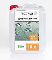 Гидрофобизатор WaterProof, 10 л (2500 кв.м.). , Водоотталкивающая защита., фото 1