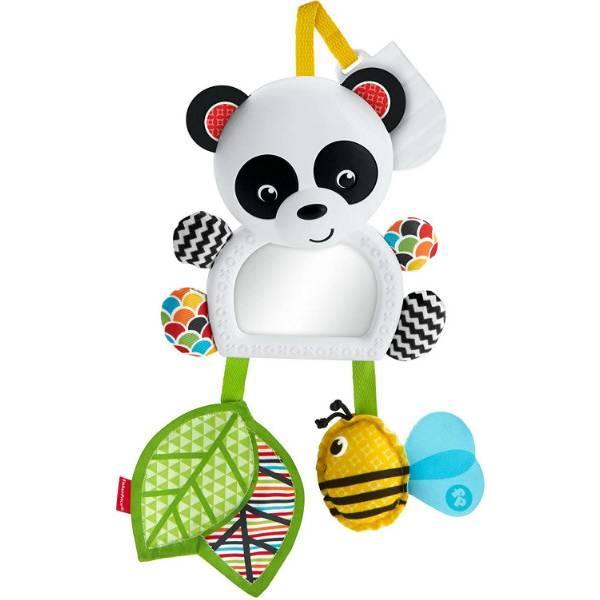 Fisher-Price Подвеска на коляску панда On-the-Go Panda