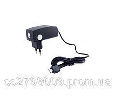 """Мережевий зарядний пристрій """"ММА"""" LG KG800"""