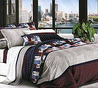 Набор постельного белья №пл390 Полуторный, фото 1