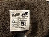 Черевики New Balance MW1400 Оригінал MW1400D, фото 8