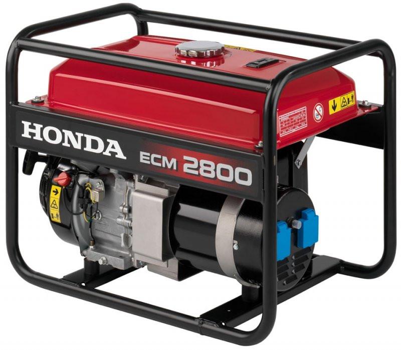 ⚡HONDA ECM2800K4 (2,8 кВт)