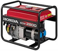 Однофазный бензиновый генератор HONDA ECM2800K4 (2,8 кВт)