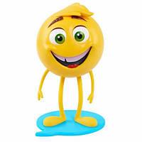 Just play Интерактивная игрушка смайлик Эмоджи The Emoji Movie Gene 8-Inch Figure