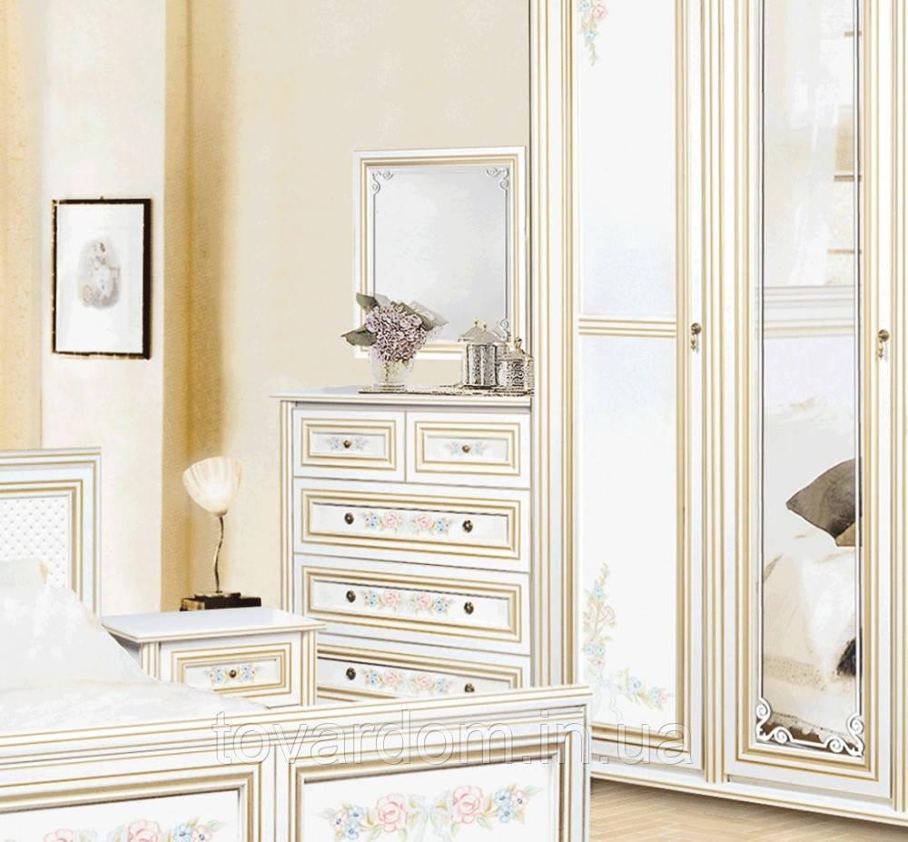 Мебель: Комод Принцеса