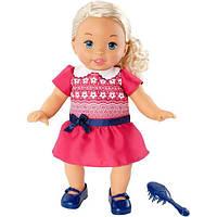 Little Mommy Кукла пупс Маленькая мама сладкая как малышка Sweet as Me Baby Doll