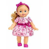 Little Mommy Кукла пупс Маленькая мама время гостей Sweet as Me Teatime Darling Doll