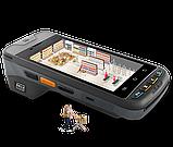 Мобильная касса Urovo i9000s SmartPOS, фото 3