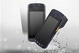 Мобильная касса Urovo i9000s SmartPOS, фото 5