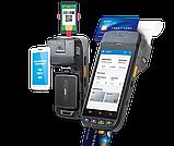 Мобильная касса Urovo i9000s SmartPOS, фото 2