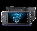 Мобильная касса Urovo i9000s SmartPOS, фото 6