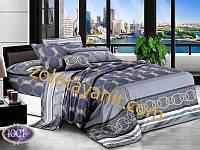 Набор постельного белья №пл392 Полуторный, фото 1