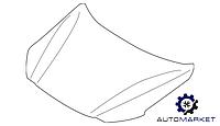 Капот Hyundai Elantra 2019-, фото 1