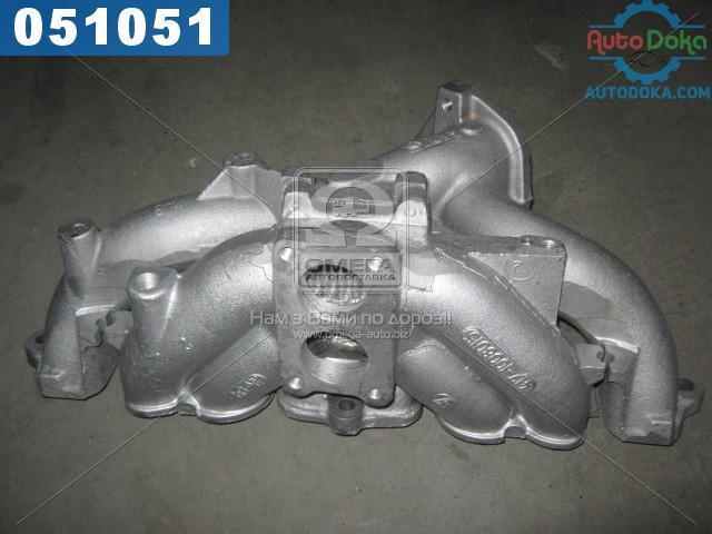 Газопровод ГАЗЕЛЬ двигатель УМЗ 4215 в сборе (производство  УМЗ)  4215.1008010-01