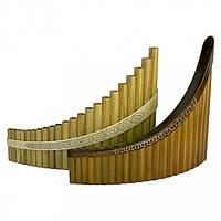 Пан-флейта Hora Panpipe 22 Acacia Tenor