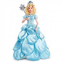 Barbie Коллекционная Барби Глинда Волшебник страны Оз 2018 FJH61 Wicked Glinda Doll, фото 1
