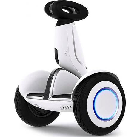 Гироскутер Ninebot Plus 10,5 2 *800 W;54 V; 4400 mAh; приложение- Ninebot Seagway, фото 2