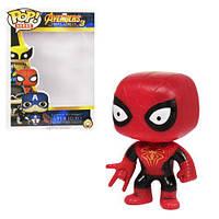 """Фигурка """"POP! Супергерои: Человек-паук"""" 662"""