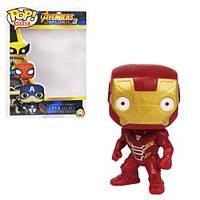 """Фигурка """"POP! Супергерои: Железный человек"""" 662"""