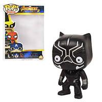 """Фигурка """"POP! Супергерои: Черная пантера"""" 662"""