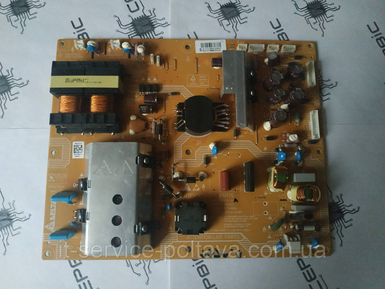 Модуль (блок) живлення Dps-298Cp-9 2950248501
