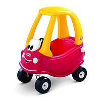 Little Tikes Детская машинка-каталка Автомобильчик 612060E5 Cozy Coupe 30th Anniversary Car