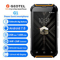 Geotel G1 Оранжевый, фото 1