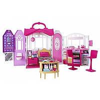 Barbie Гламурный дом Барби Glam Getaway House